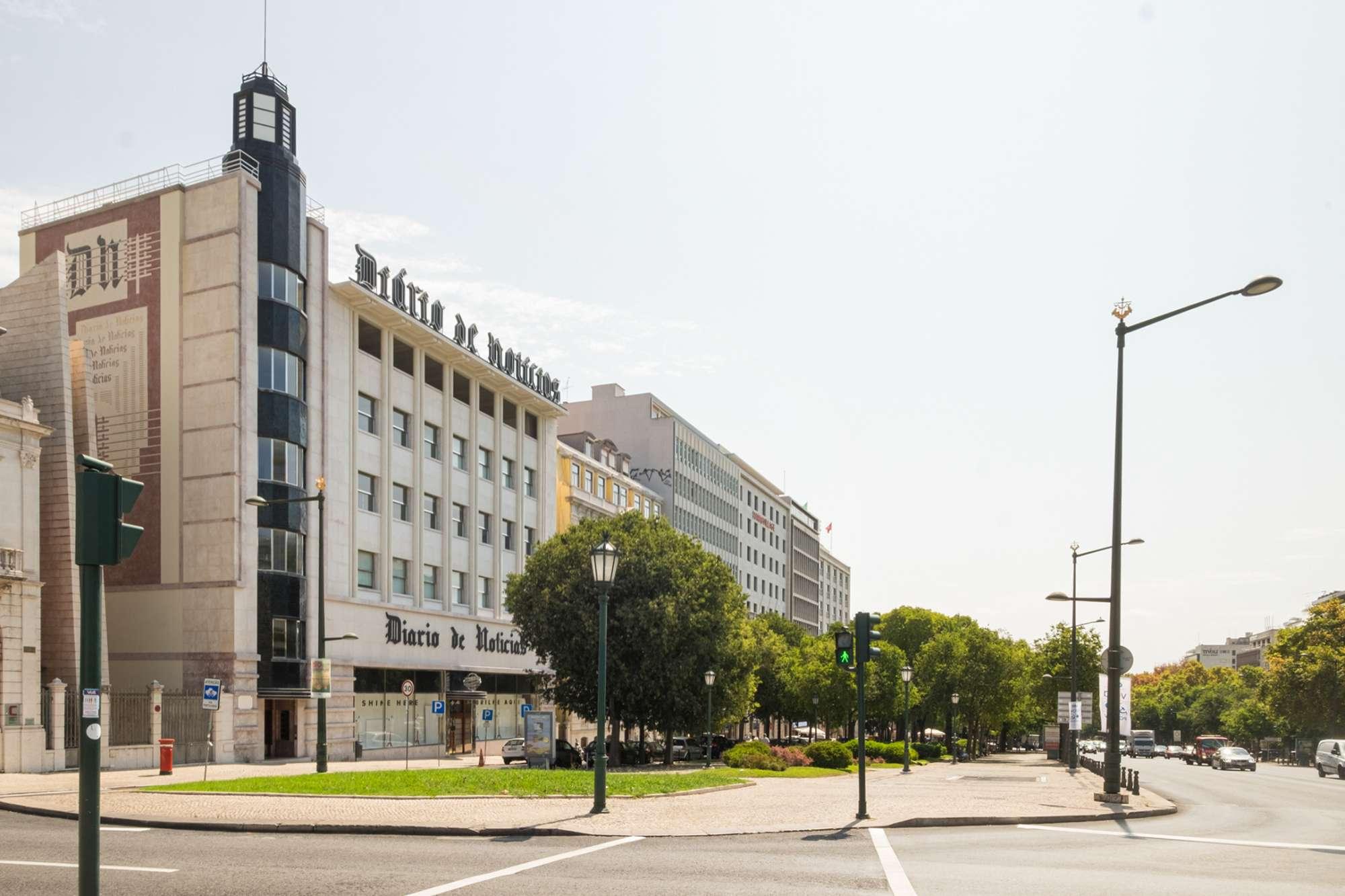 PF18505, Apartamento T3, Lisboa