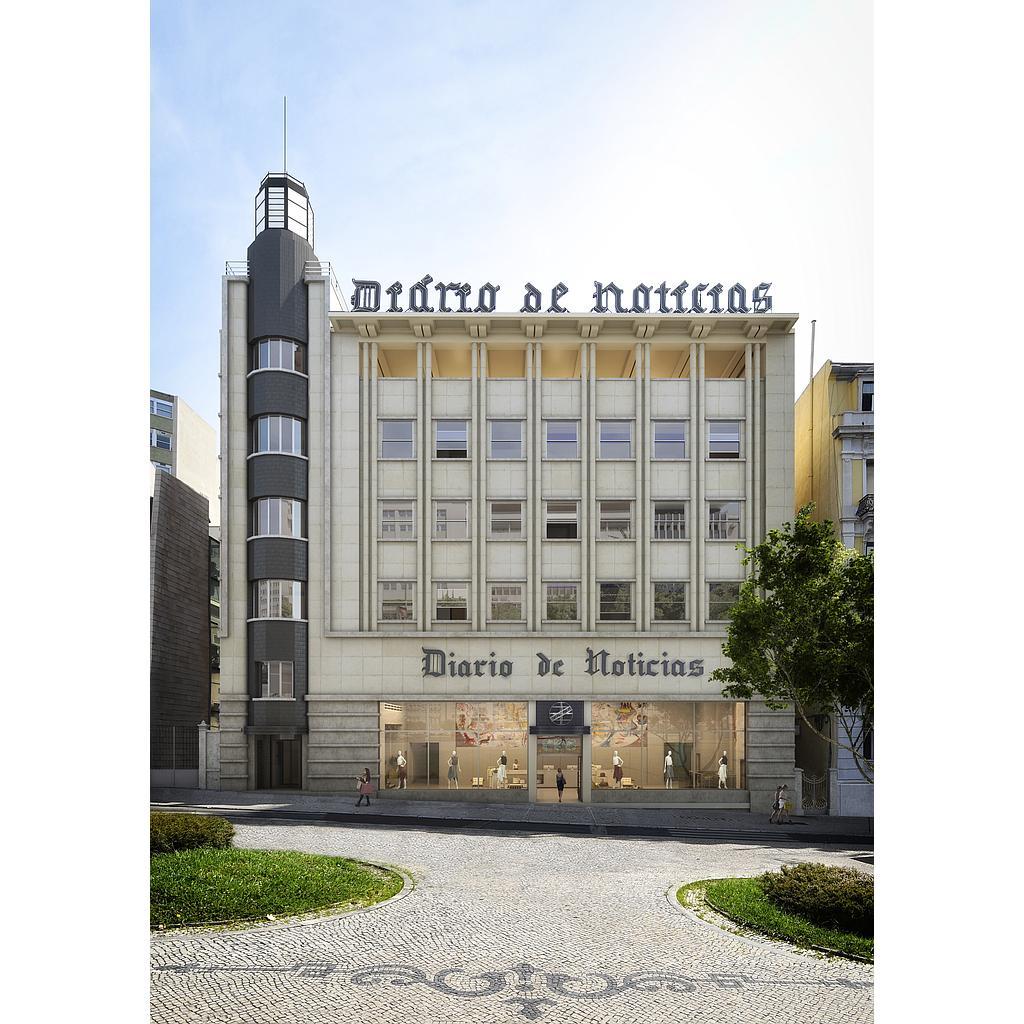 PF18511, Apartamento T1, Lisboa