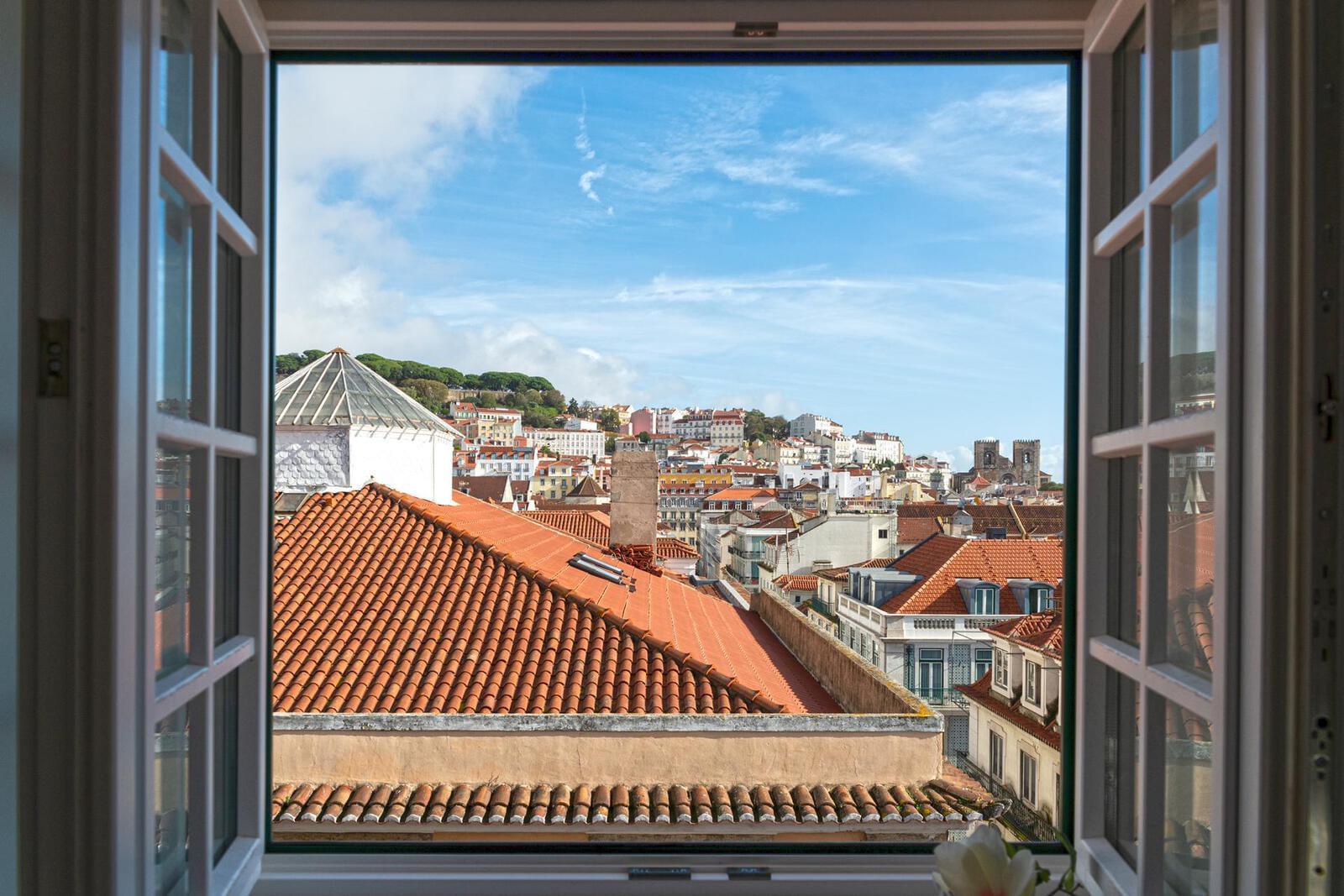 PF18520, Duplex T2, Lisboa