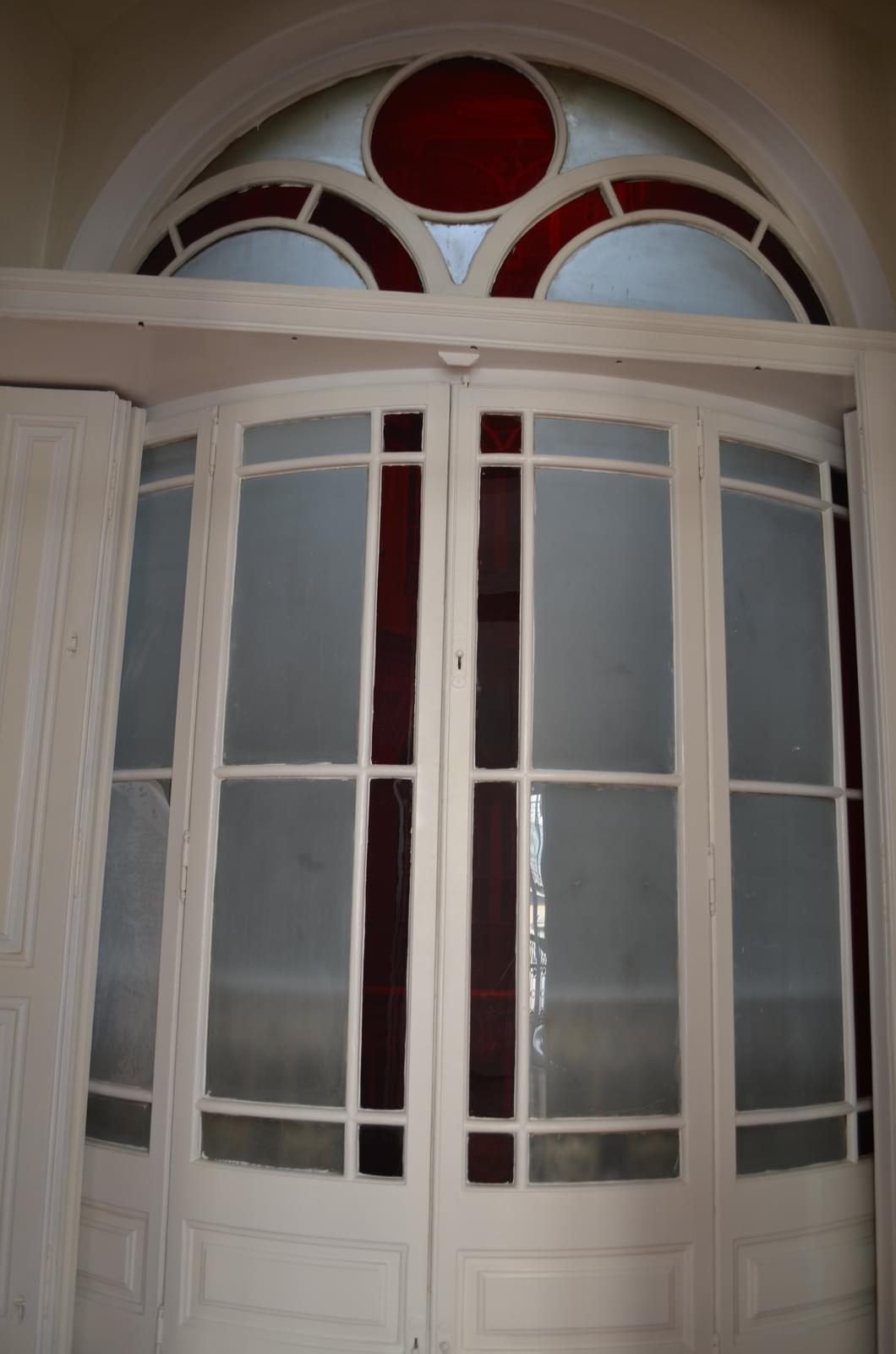 PF18621, Appartement T4, LISBOA
