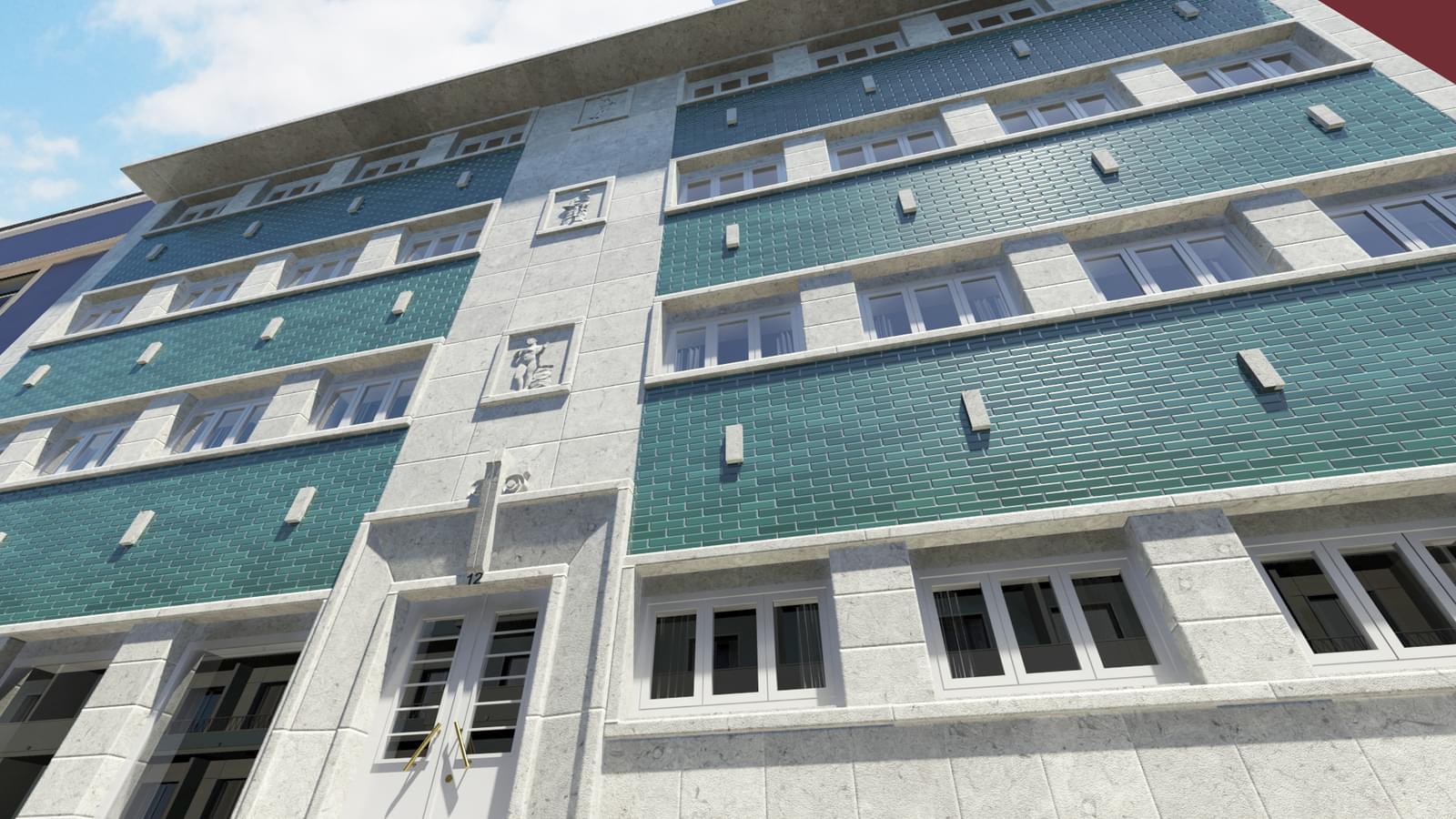 PF18646, Apartamento T2, Lisboa