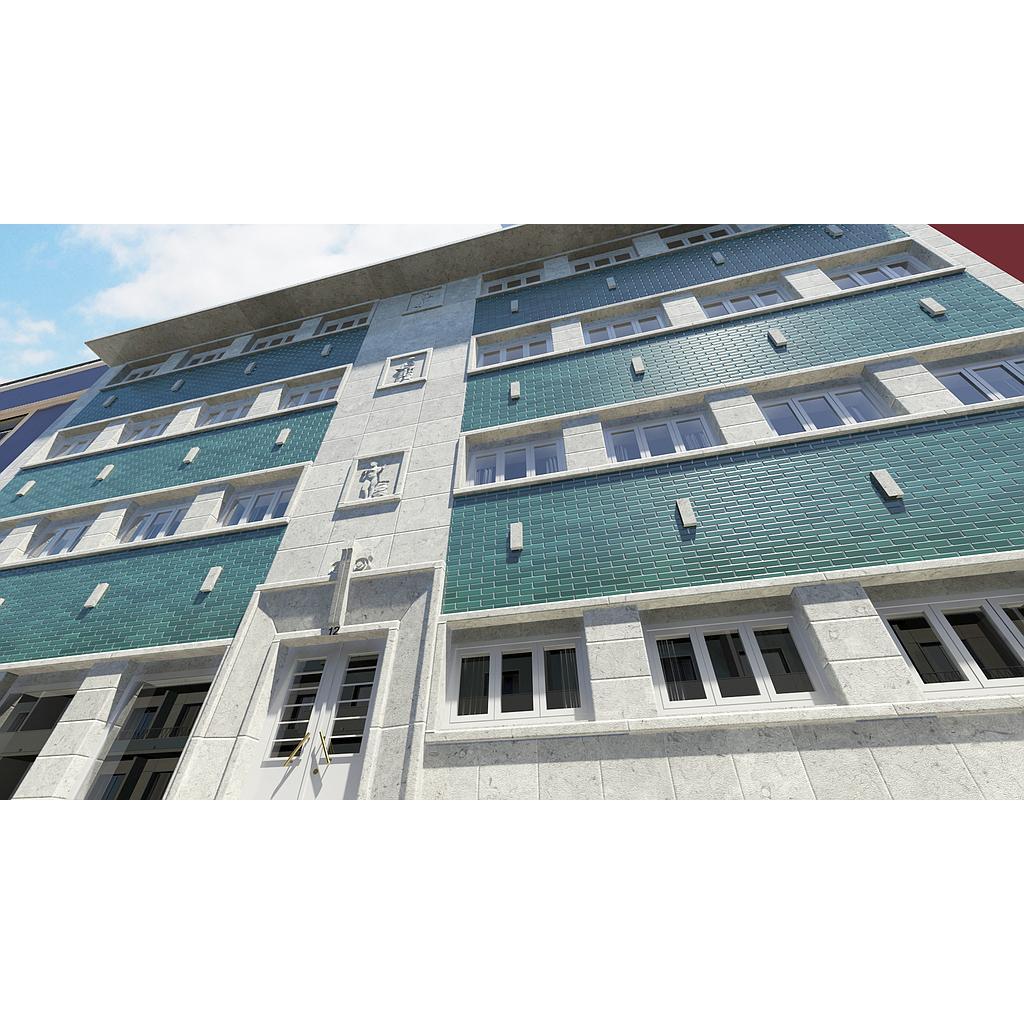 PF18625, Apartamento T1, Lisboa