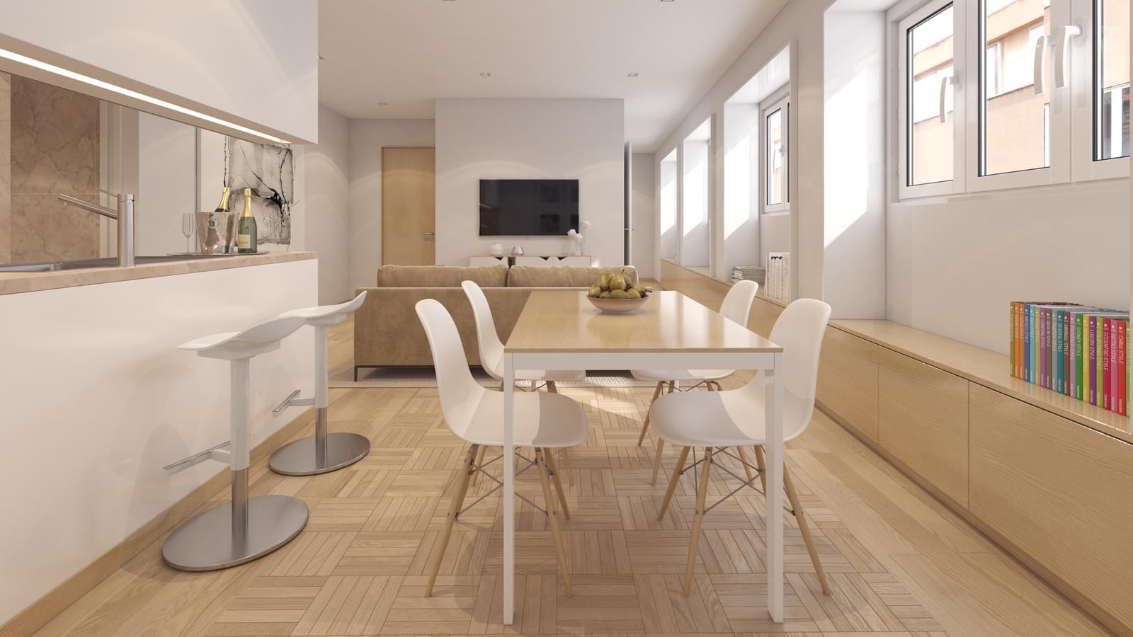 PF18638, Apartamento T1, Lisboa