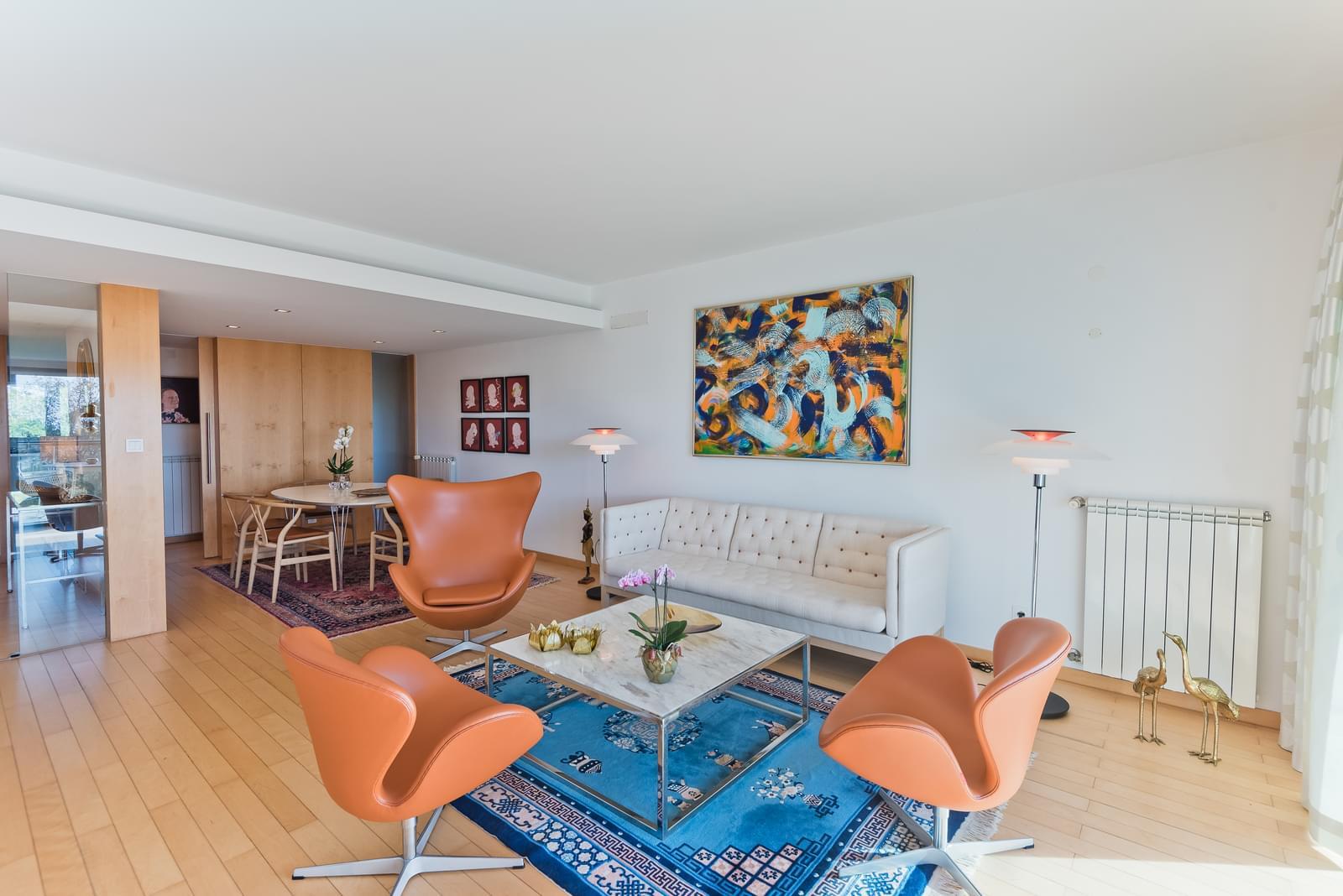 Apartamento T2 com piscina em condomínio fechado