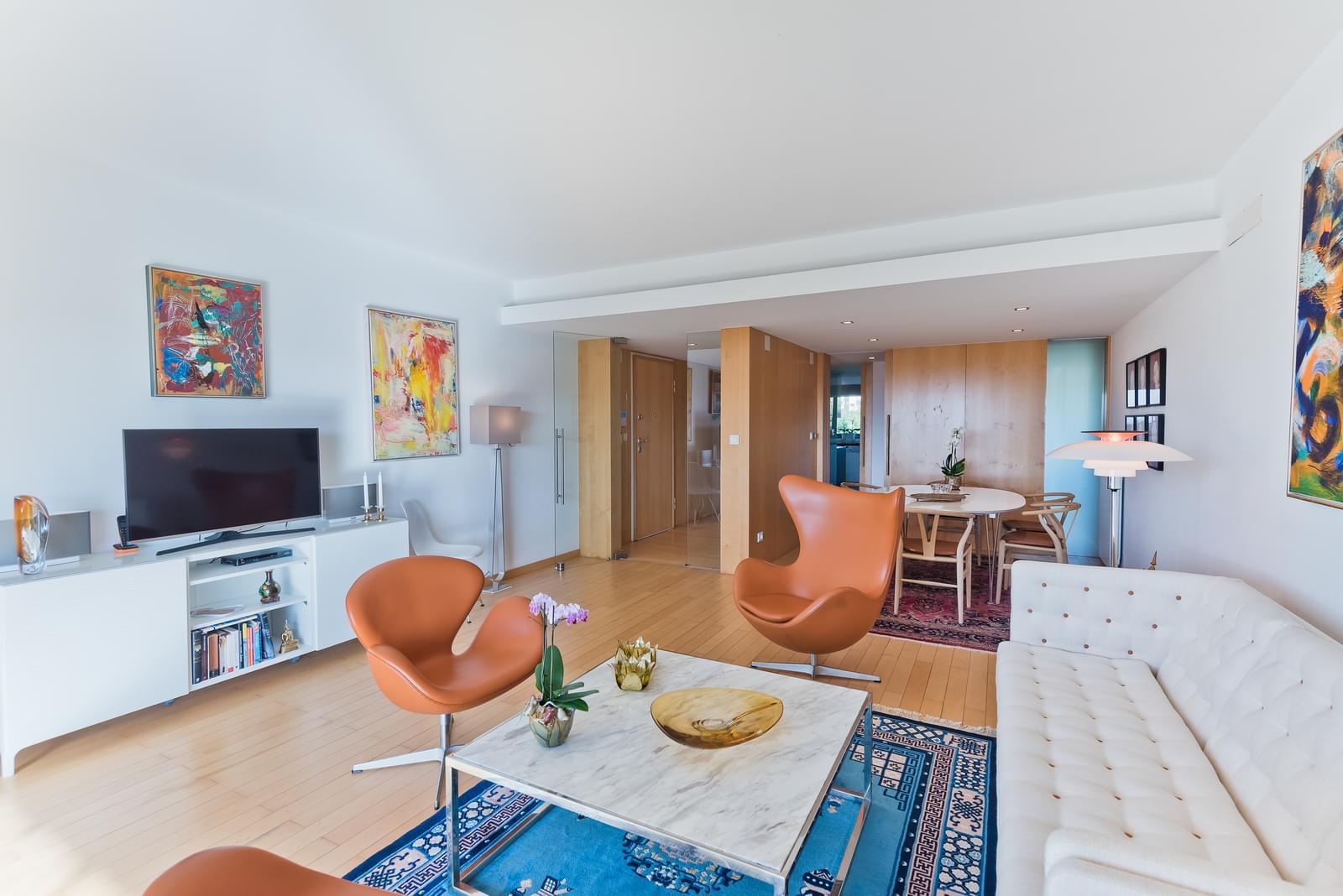 PF18717, Appartement T2, CASCAIS