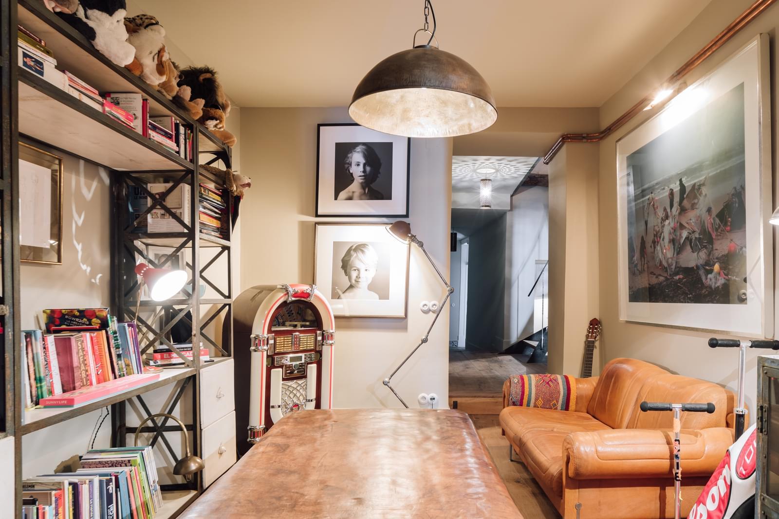Apartamento T4+3 duplex remodelado