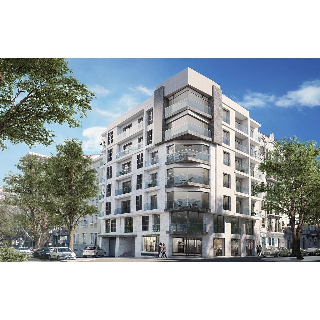 PF18752, Apartamento T3, Lisboa