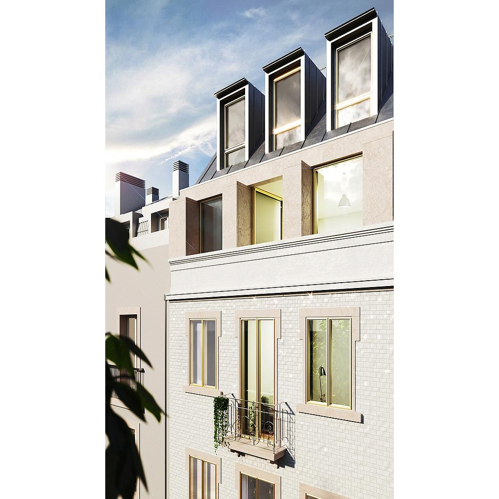 PF18761, Apartamento T1, Lisboa