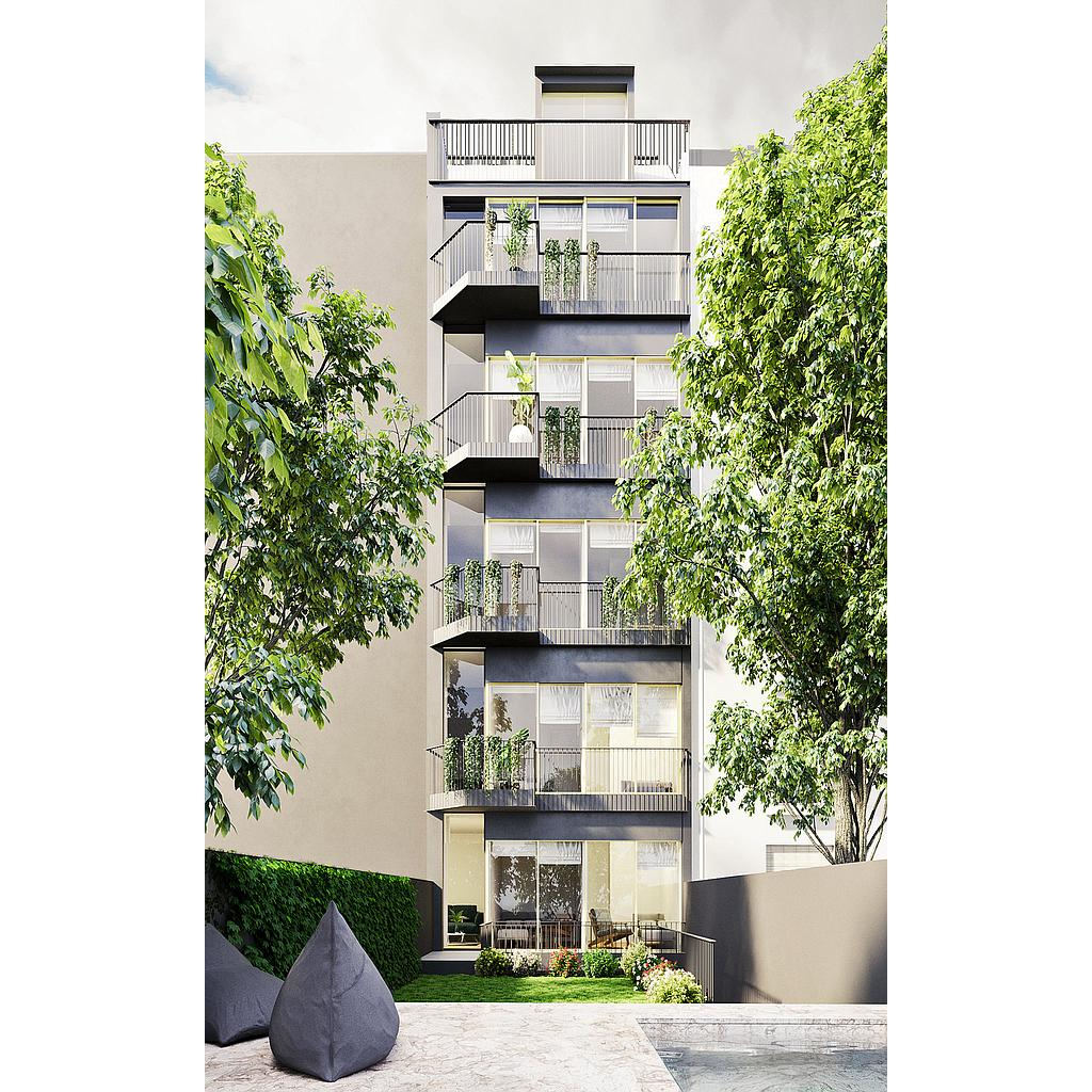 PF18768, Apartamento T2, Lisboa