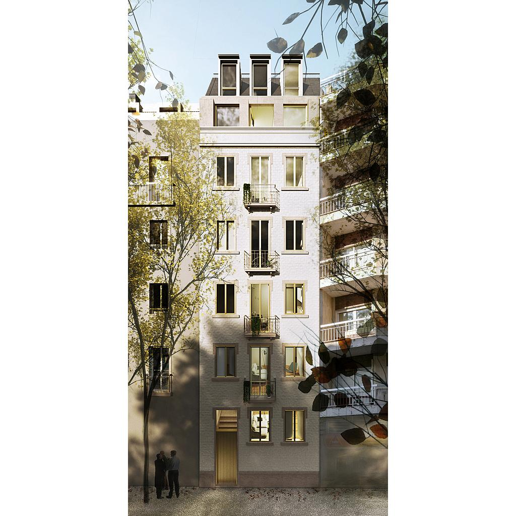 PF18773, Apartamento T2, Lisboa