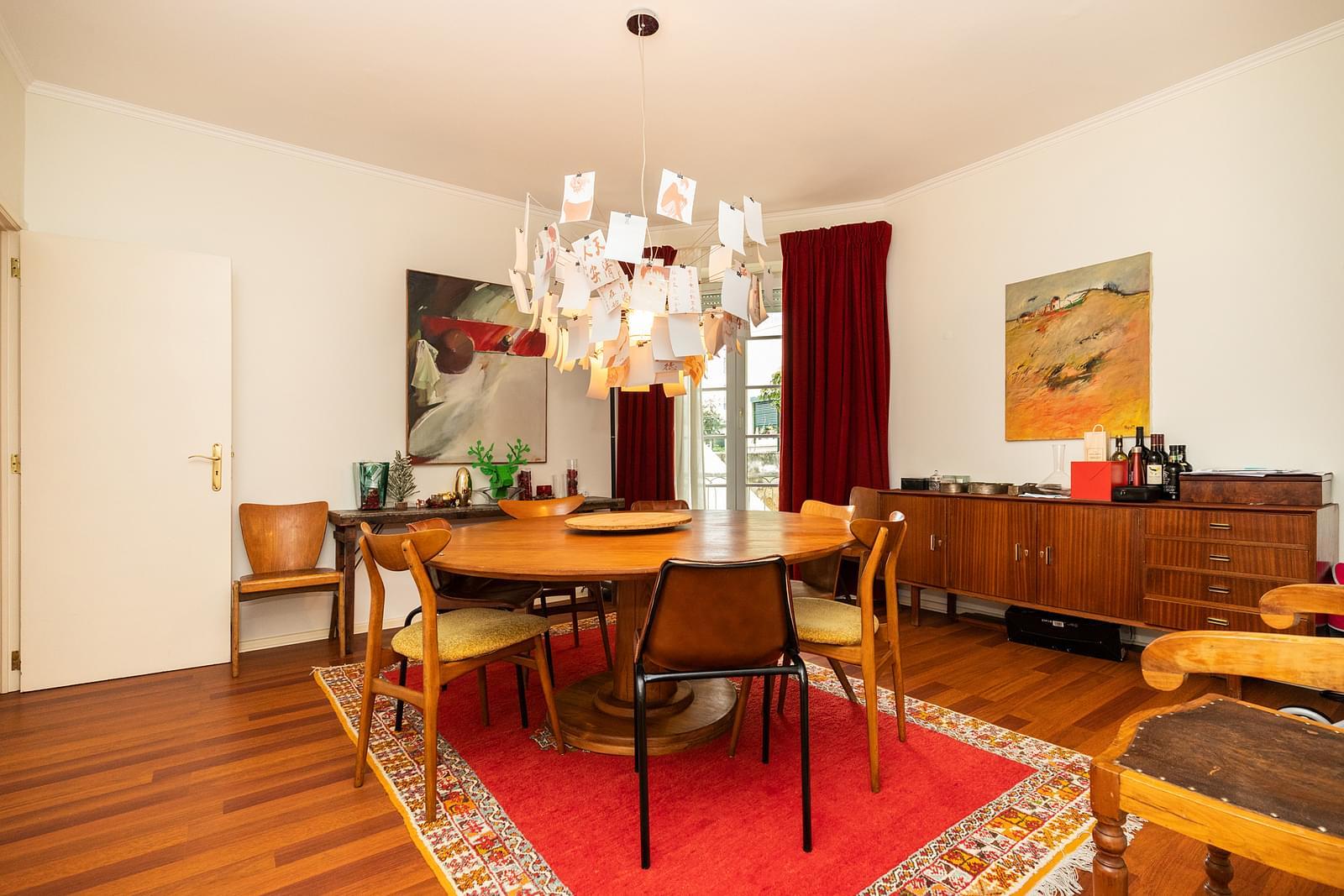 Apartamento T4+1 Amoreiras