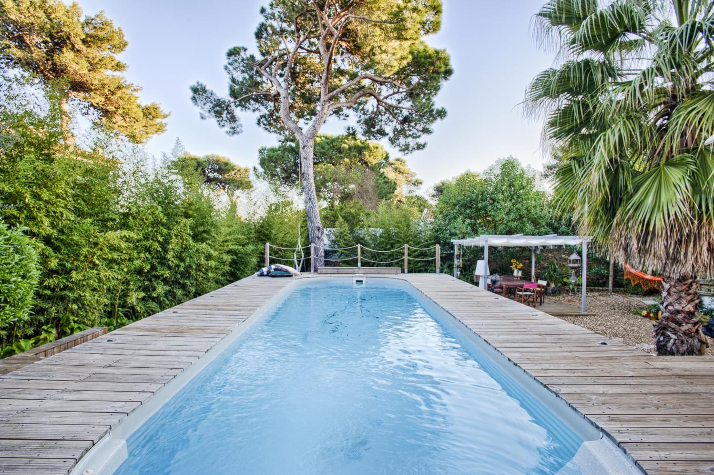 Moradia T3+1 com piscina