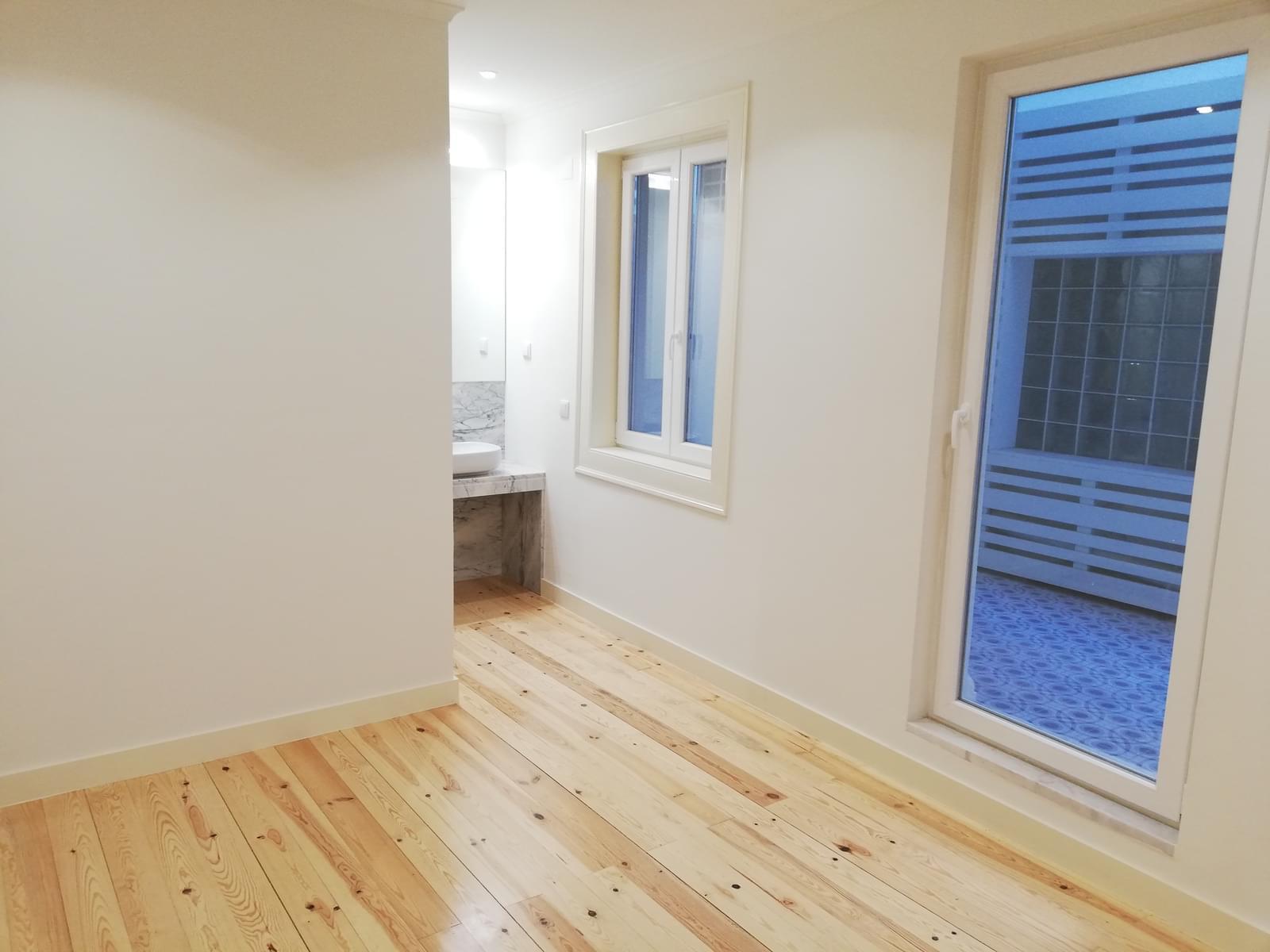 Appartement T3 nouveau