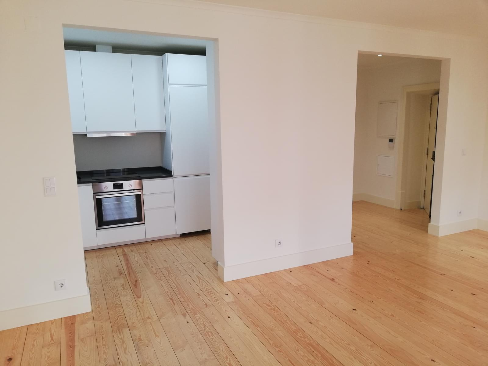 3 bedroom apartment new