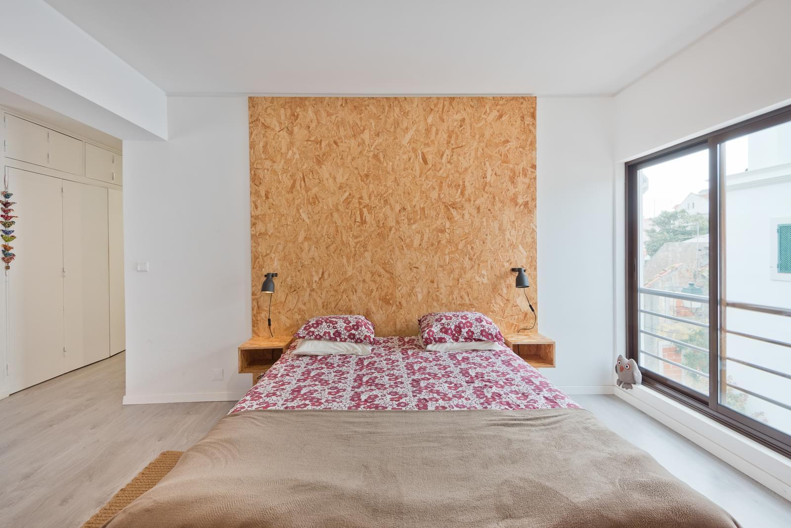 Apartamento T0 remodelado