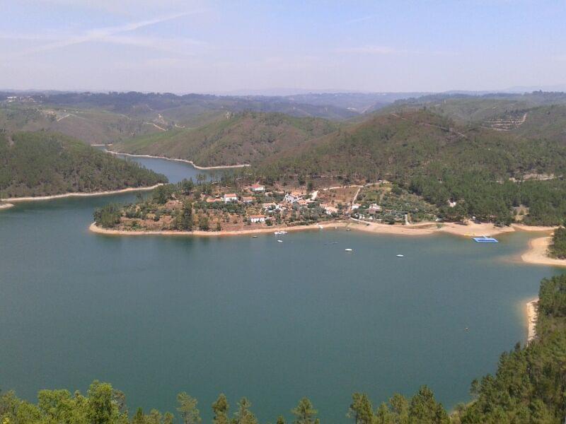 PF18848, Moradia Isolada T3, Vila de Rei