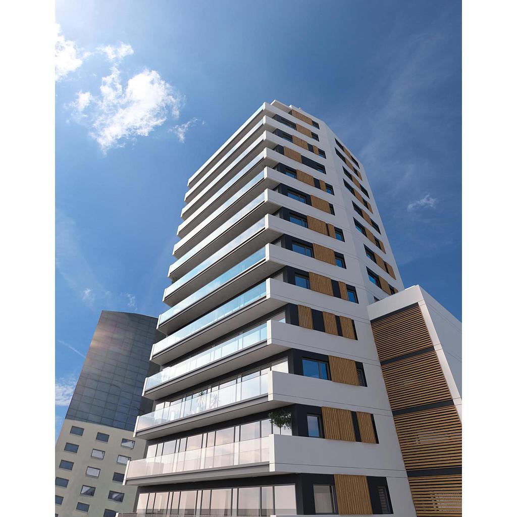 PF18881, Apartamento T3 + 1, Lisboa