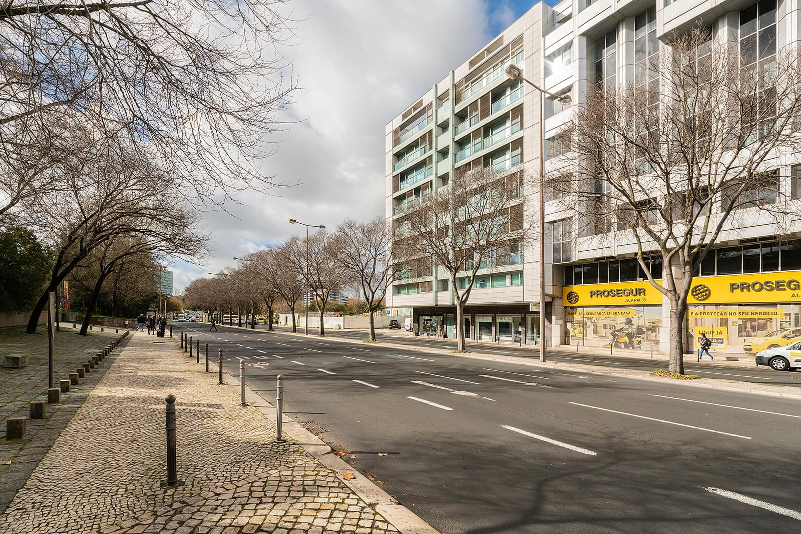 Appartement T5 avec parking