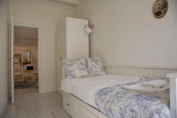 PF19039, Apartamento T3 + 1, Lisboa