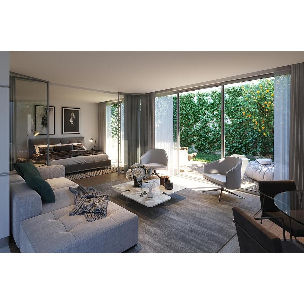 PF19050, Apartamento T1, Lisboa