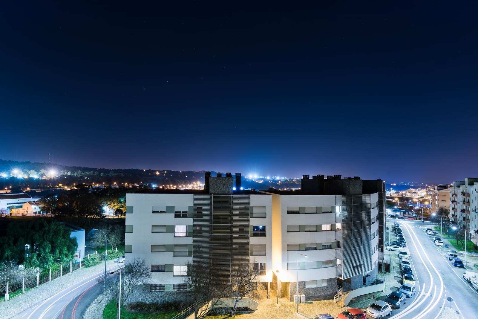 Apartamento T3 com estacionamento