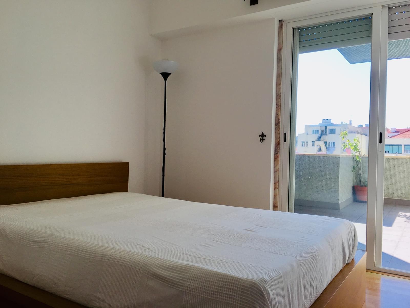 PF19119, Appartement T1, LISBOA