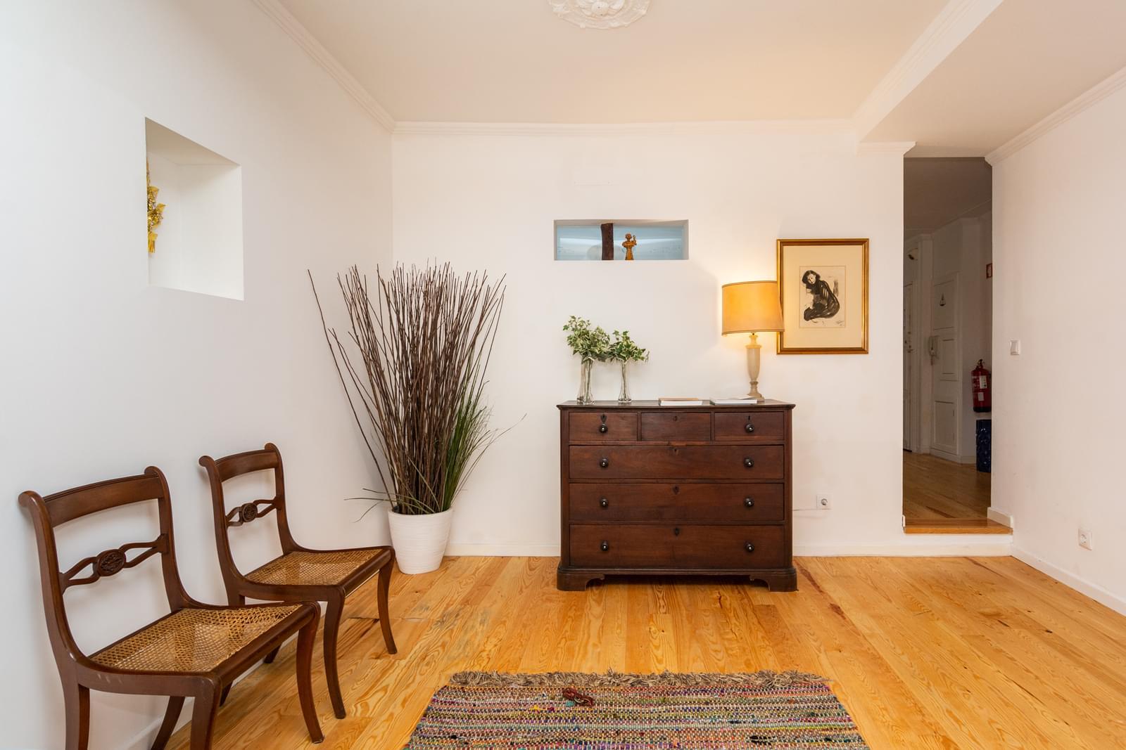 PF19252, Appartement T2, LISBOA