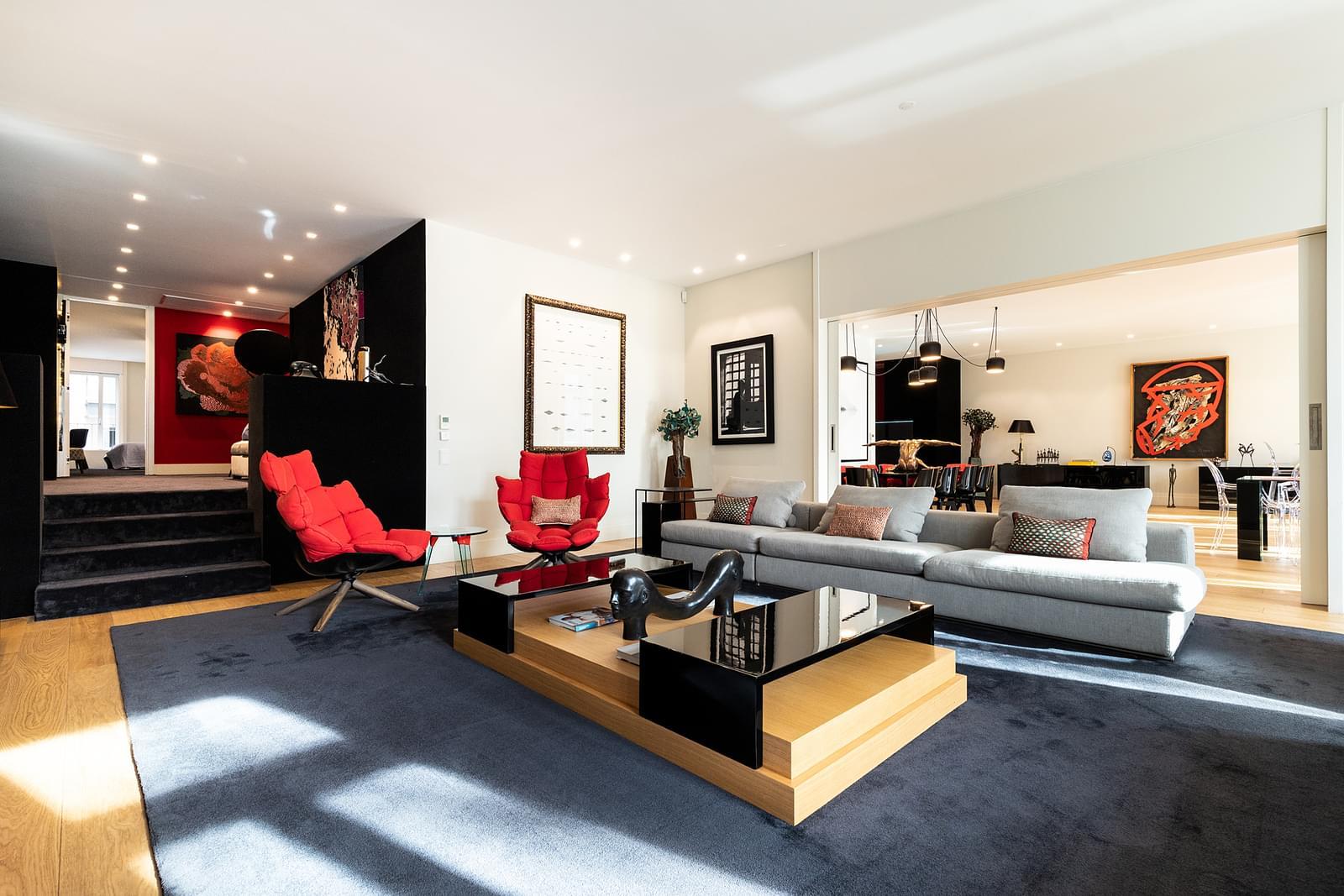 PF19255, Apartamento T6, Lisboa
