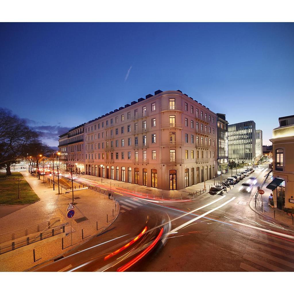 PF19364, Apartamento T3, Lisboa