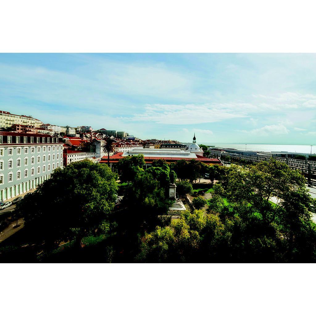 PF19371, Apartamento T4, Lisboa
