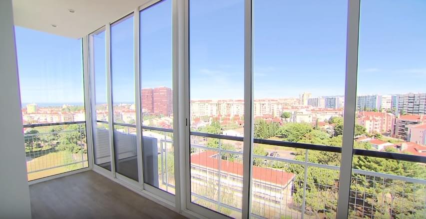Apartamento T2 Nova Oeiras