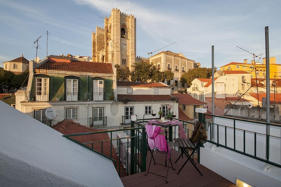 PF19485, Prédio, Lisboa