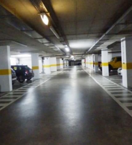 Apartamento T1 com estacionamento