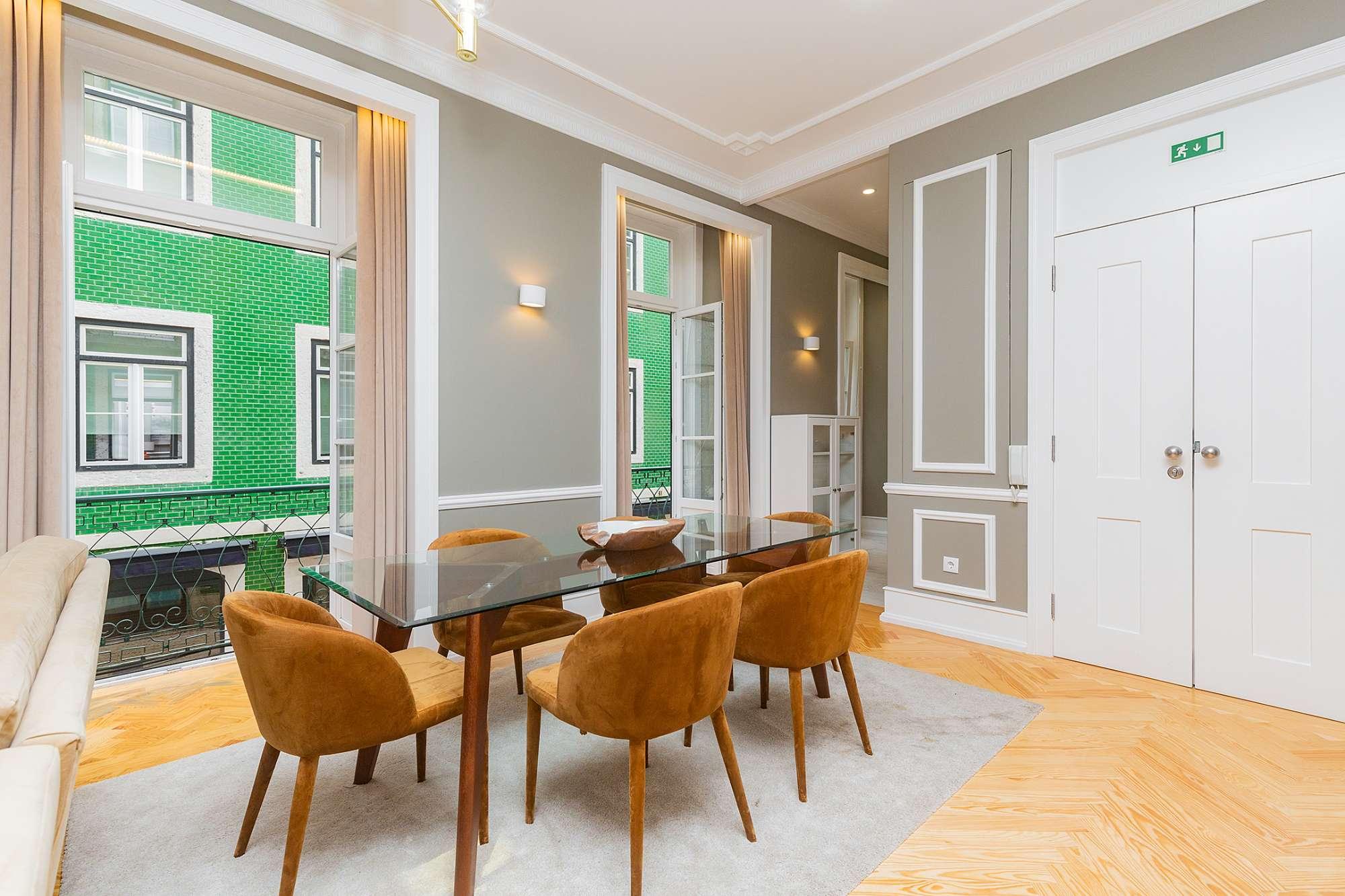 Appartement 5 pièces, Lisboa