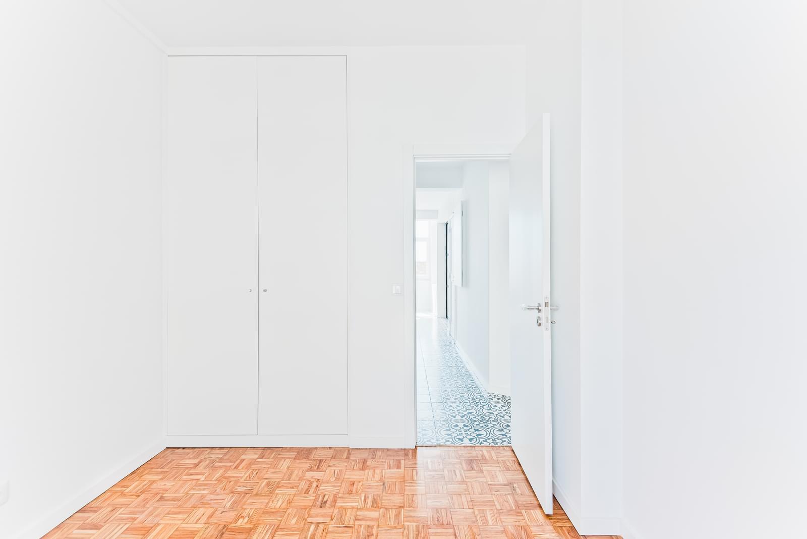 Apartamento T3+1 remodelado