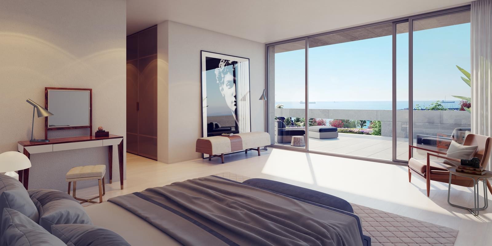 PF19645, Apartamento T4, Cascais