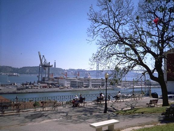 Appartement 3 pièces, Lisboa