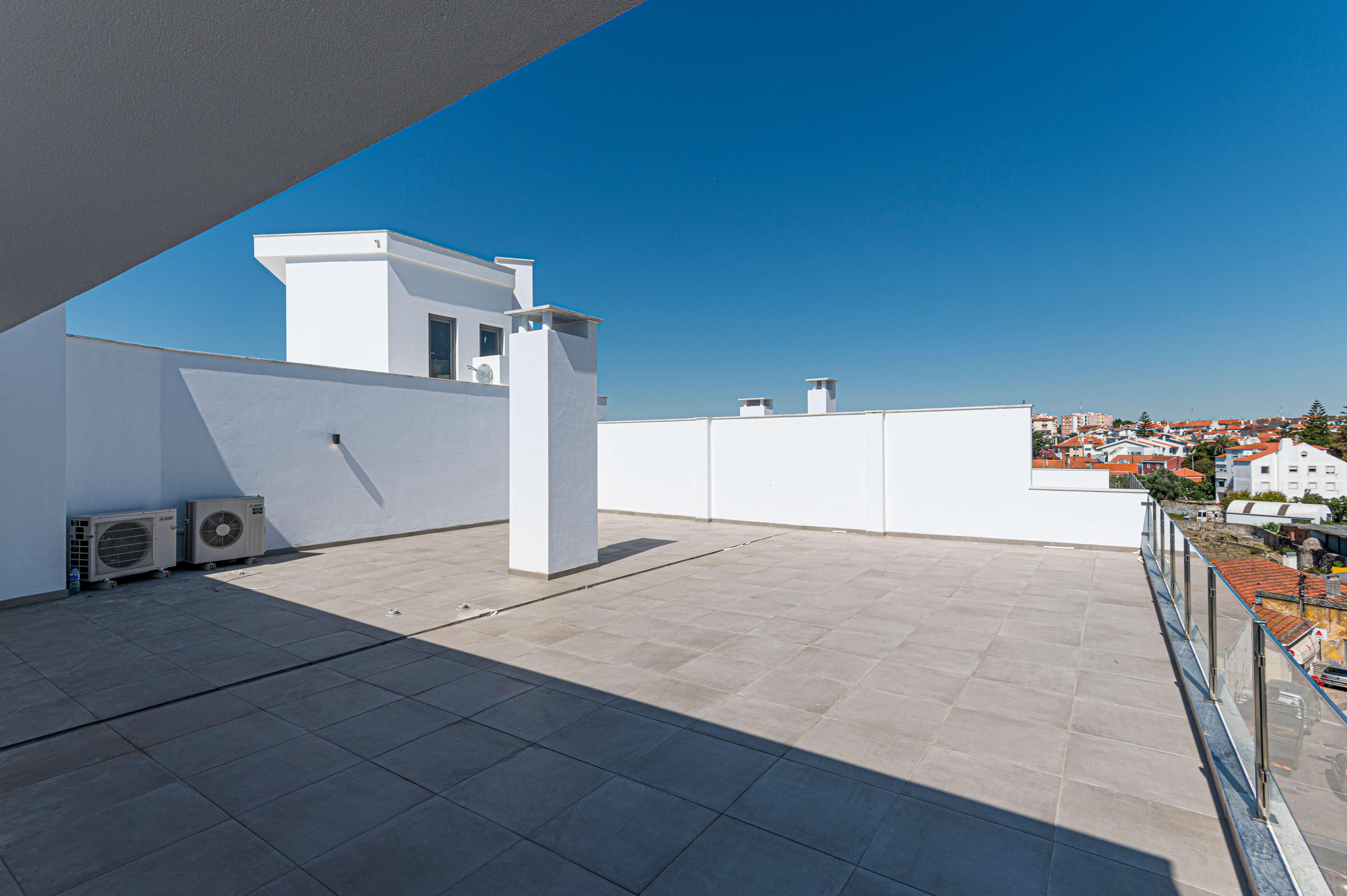PF20007, Apartamento T3, Oeiras