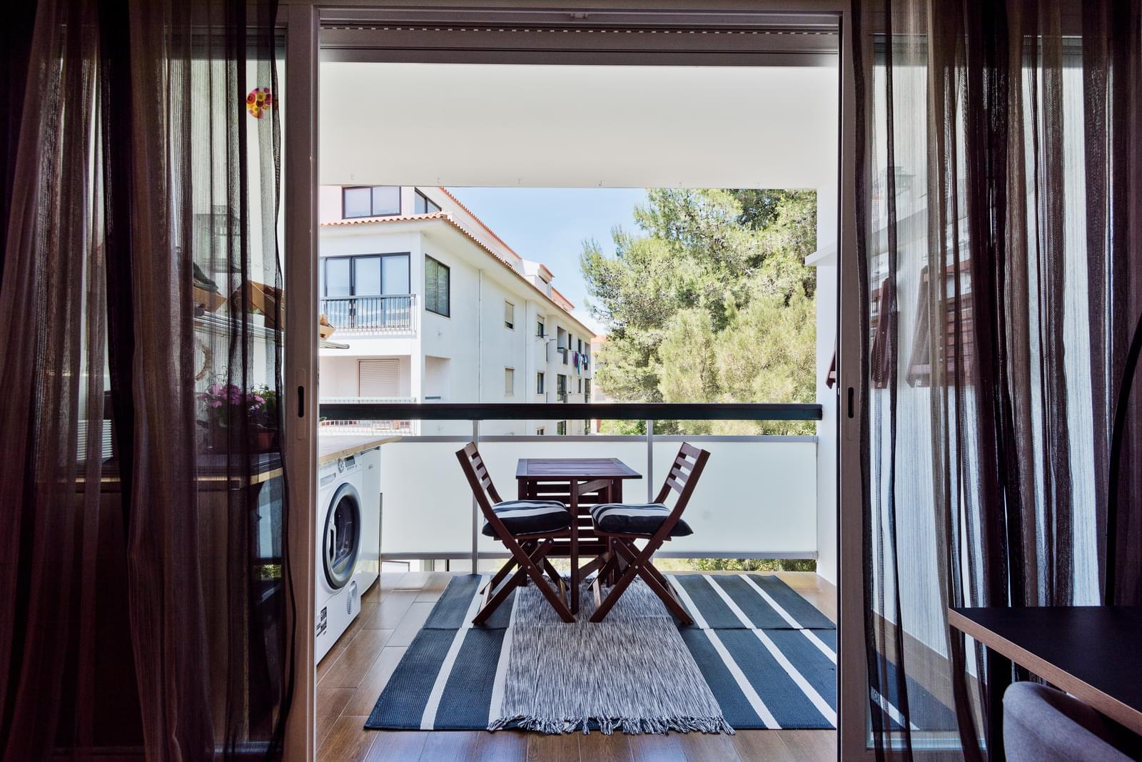 Apartamento na Costa da Guia - Cascais