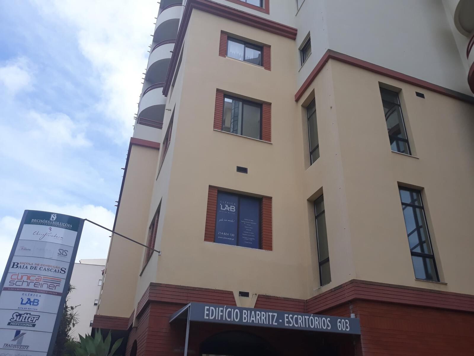 PF20103, Escritório, Cascais