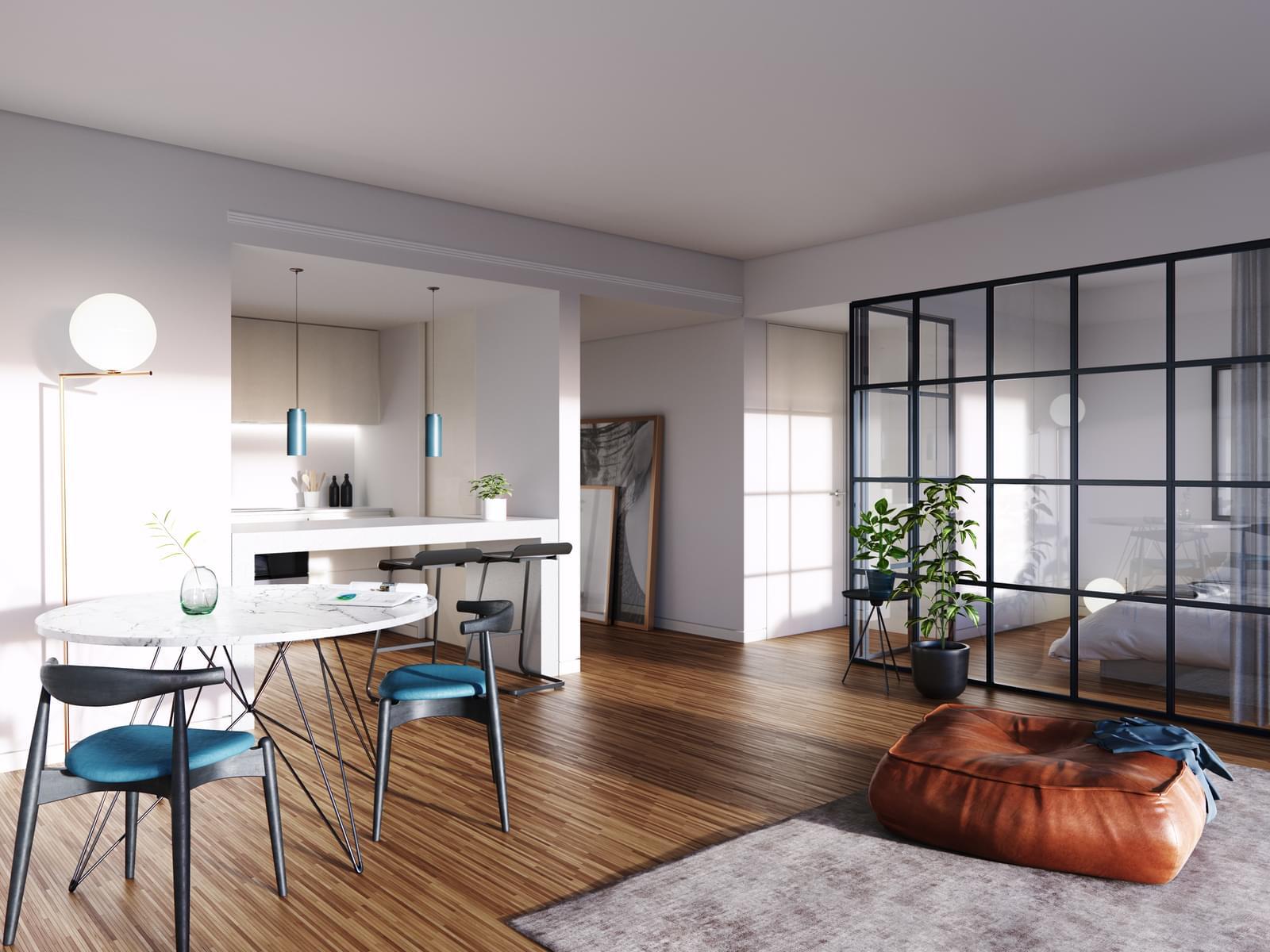 PF20145, Apartamento T2, Lisboa