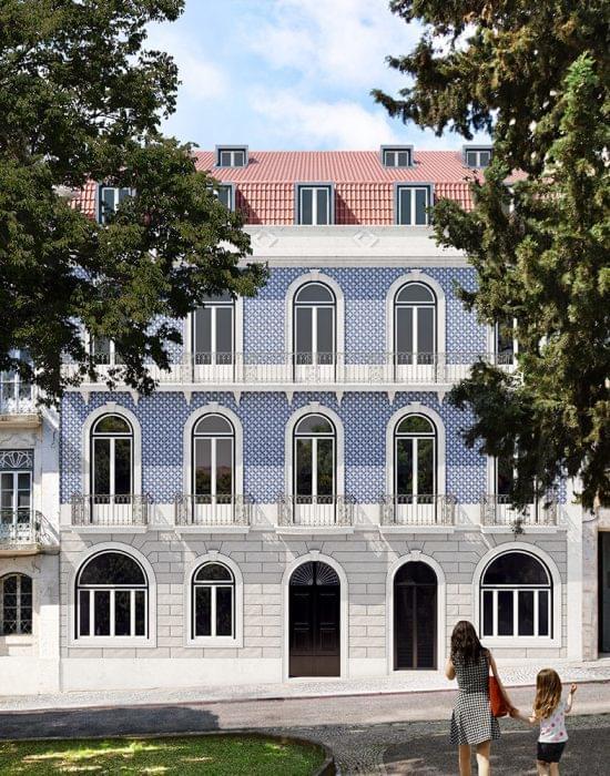 PF20384, Apartamento T2, Lisboa