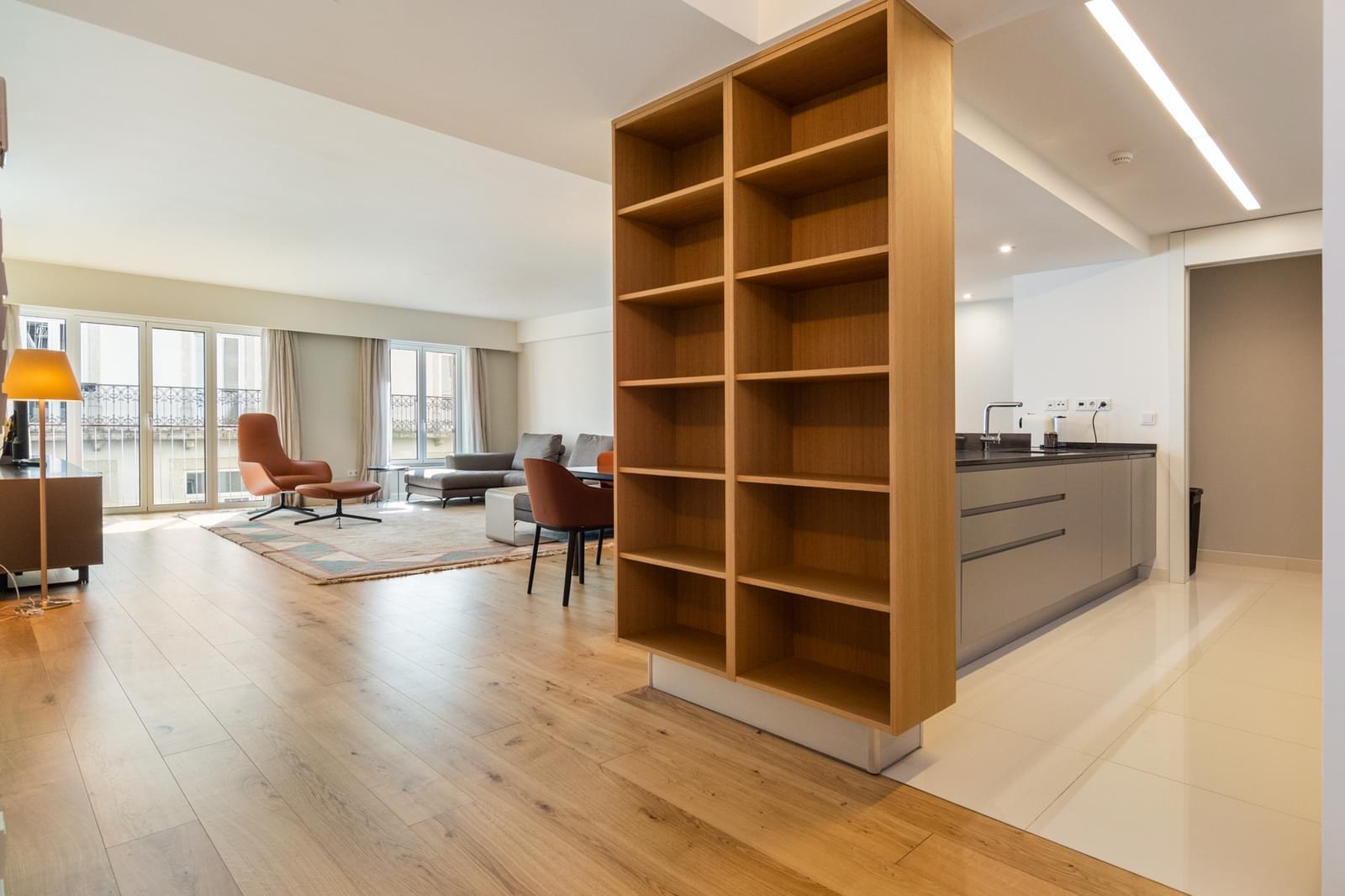 PF20566, Apartamento T3, Lisboa