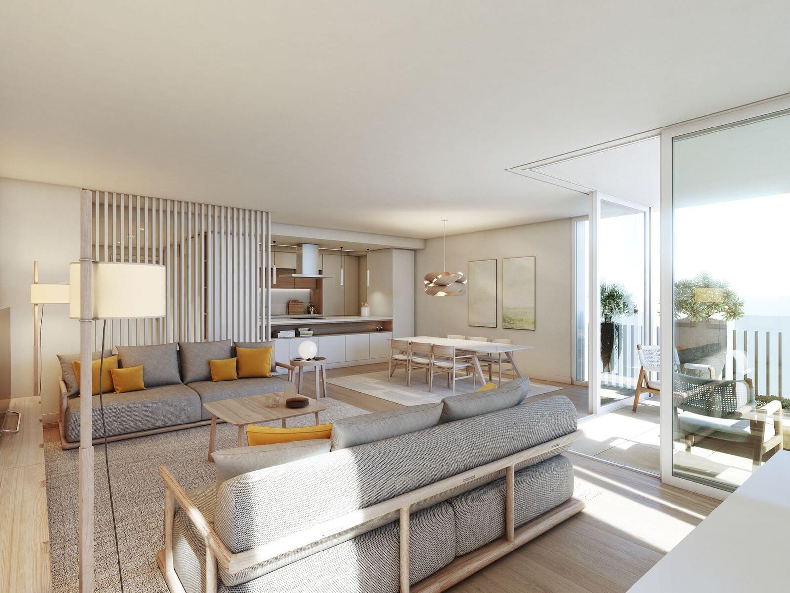PF20724, Apartamento T3, Lisboa