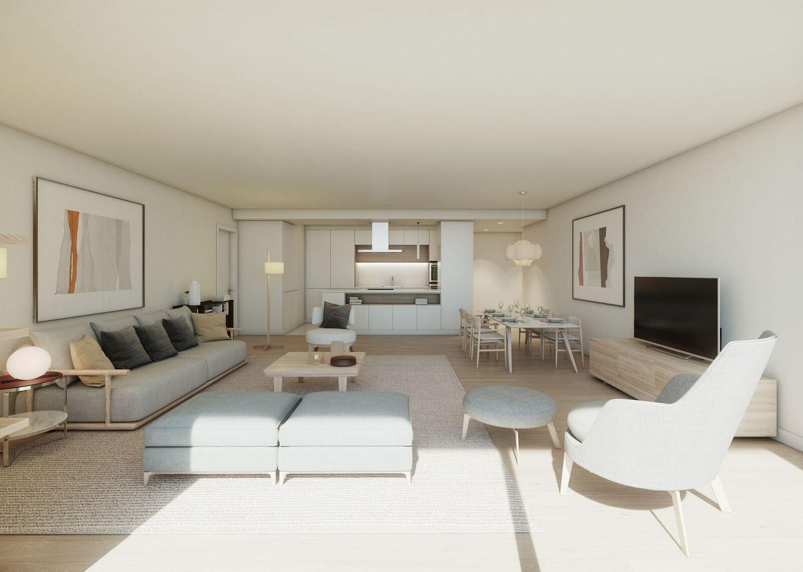 PF20717, Apartamento T2, Lisboa