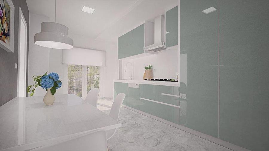 PF20743, Apartamento T2, Oeiras