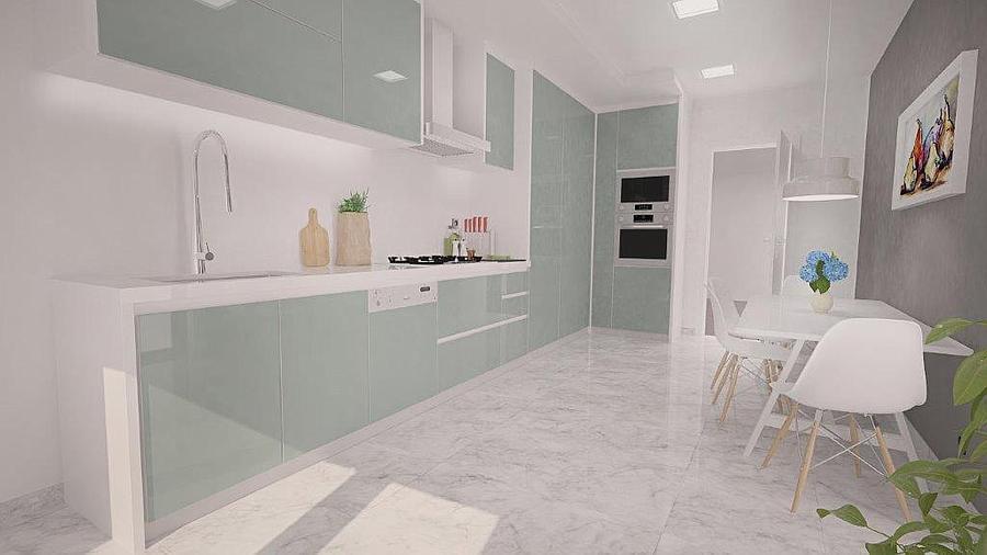 PF20744, Apartamento T2, Oeiras