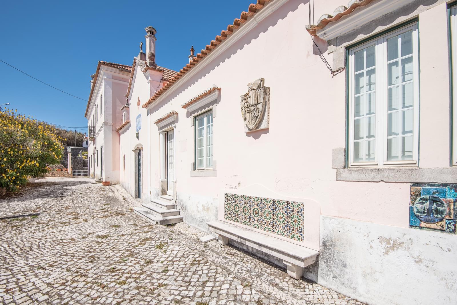 PF20863, Moradia T17, Sintra
