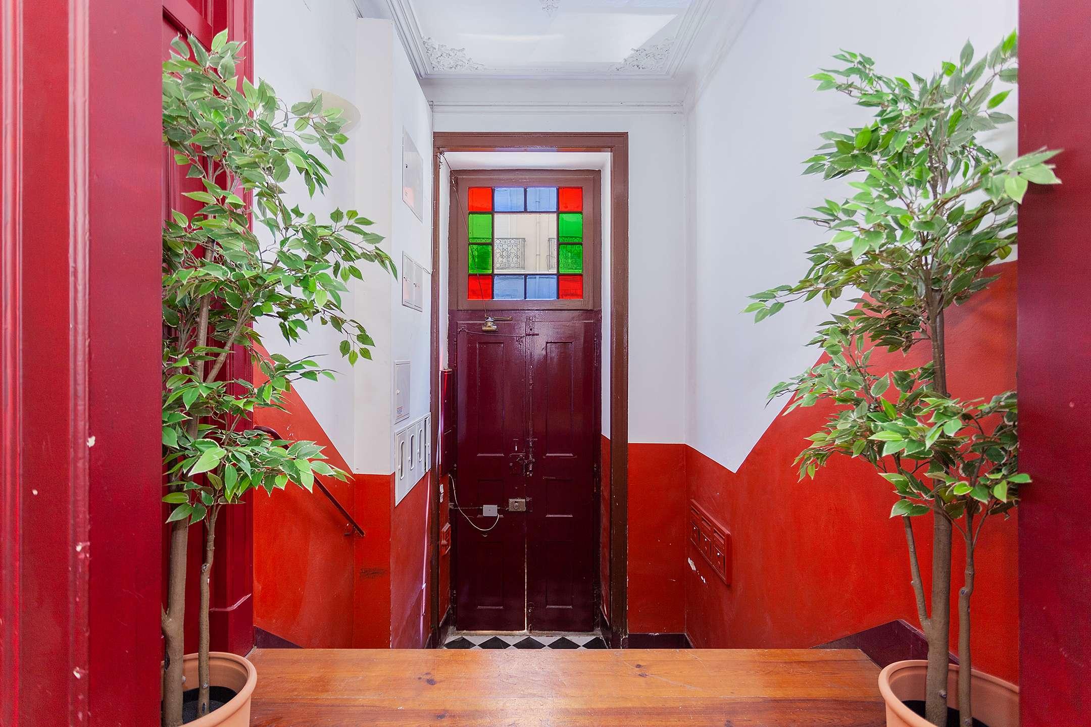 PF20881, Prédio Habitacional, Lisboa