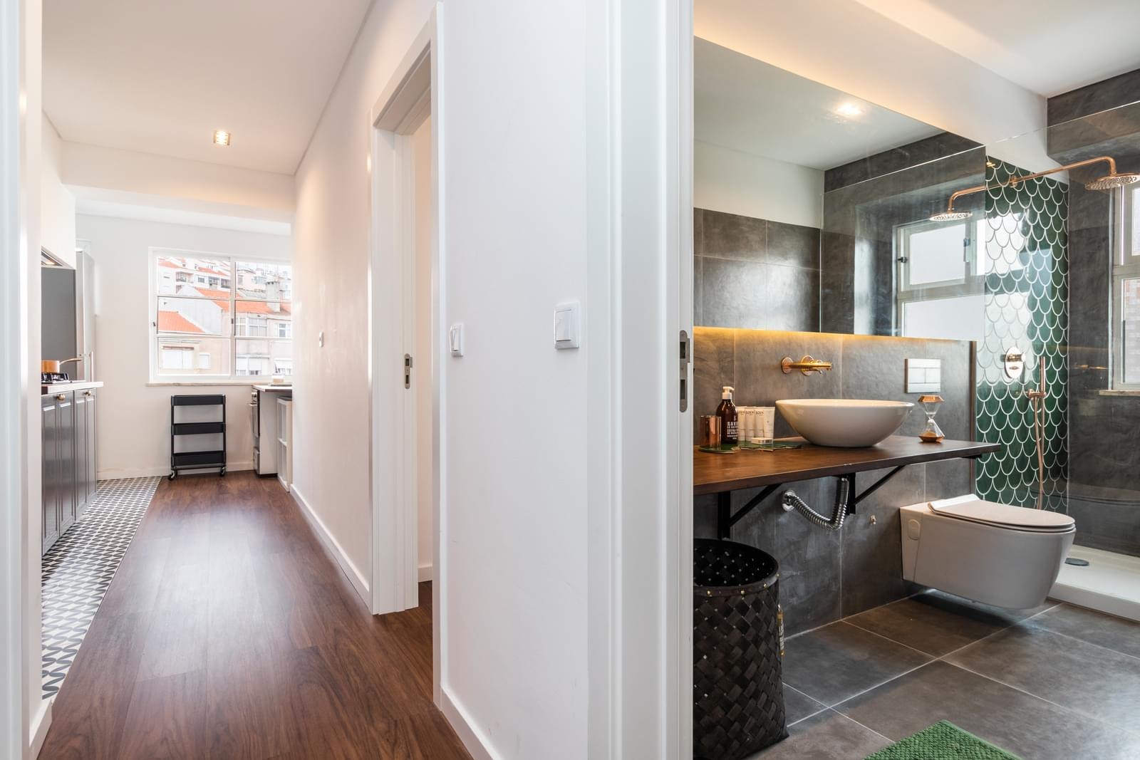 PF20946, Apartamento T1, Oeiras